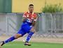 Mário revela premonição da esposa em primeiro gol como profissional