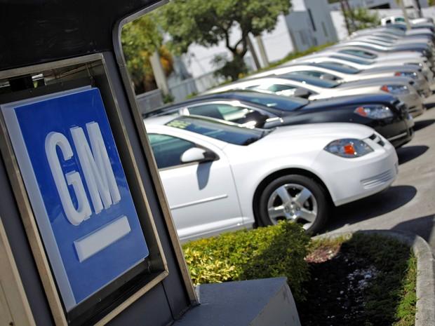 Problema na ignição levou ao recall de 1,3 milhão de veículos nos EUA, em fevereiro (Foto: Reuters/Carlos Barria)
