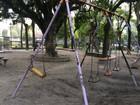 Homem é encontrado enforcado em balanço de praça histórica no RJ