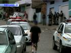 Vila Cruzeiro, em Porto Alegre, tem três assassinatos no fim de semana