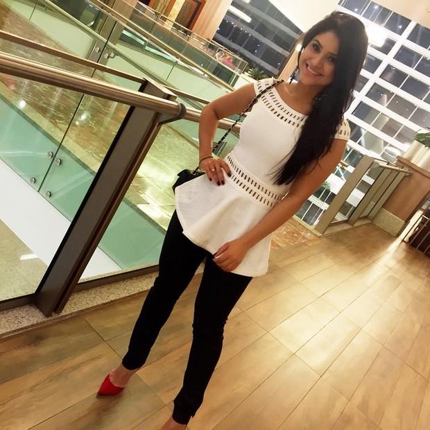 Mileide, ex-mulher de Wesley Safadão (Foto: Reprodução/Instagram)