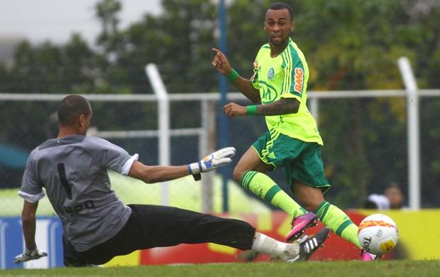 Wesley Palmeiras (Foto: Marcos Bezerra / Ag. Estado)