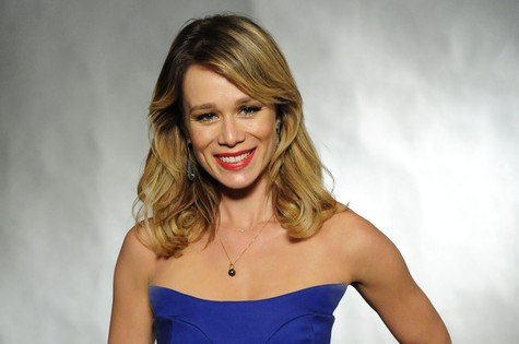 Mariana Ximenes (Foto: TV Globo)