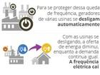 País pode ter 'problemas' se represas de usinas chegarem a 10%, diz Braga