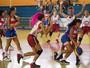 Com virada no basquete feminino, Cejol lidera a fase de grupos do JEMs