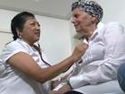 Projeto de lei quer ampliar cobertura dos planos para tratamento de câncer