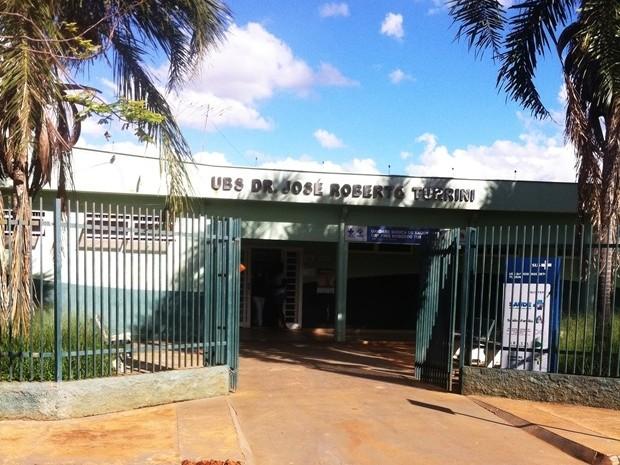 MP investiga superfaturamento em UBS's de Araçatuba (Foto: Rubens Castro/G1)
