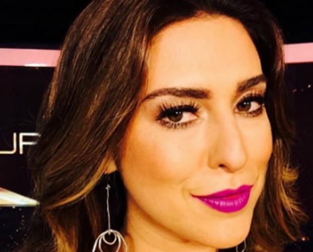 Fernanda Paes Leme (Foto: Gshow)
