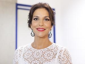 Ivete Sangalo convida público para 4ª Audição e disputa pelas últimas seis vagas (Foto: Dafne Bastos/TV Globo)