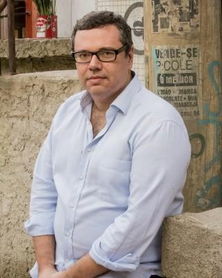 joão emanuel carneiro (Foto: globo)