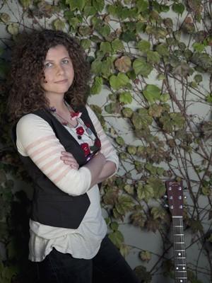 Roberta Campos sobre ter sua música na trilha: 'Sentimento único!' (Foto: Divulgação)