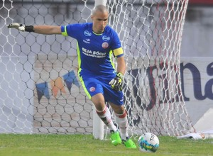 Julio Cesar Náutico (Foto: Aldo Carneiro/ Pernambuco Press)