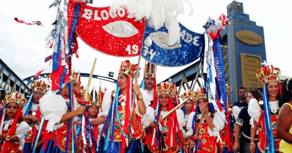 No Recife, Bloco da Saudade realiza último acerto de marcha na ... - Globo.com