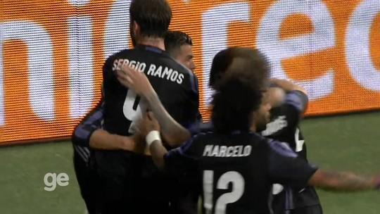 Falcao reconhece que ataque a ônibus atrapalhou o Borussia na Champions