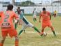 Cabofriense vence primeiro jogo-treino com gols de Max e Bruno