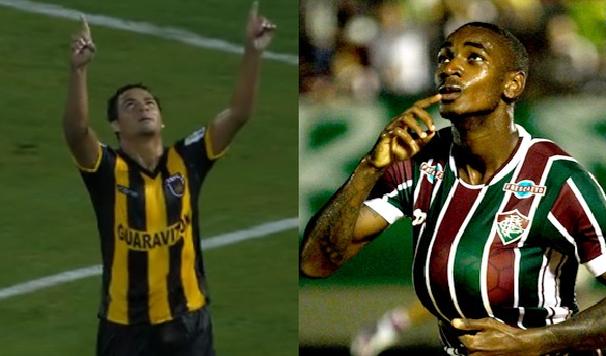 Volta Redonda e Fluminense se enfrentam neste domingo, 10 (Foto: Divulgação)
