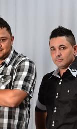 Ronny & Marcos (Foto: Divulgação/ Rhonny e Marcos)