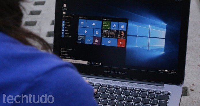 dez temas gratuitos para o windows 10 listas techtudo