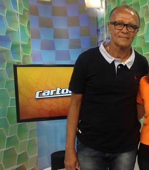 Cartola FC  (Foto: Chris Mussi / Globoesporte.com)