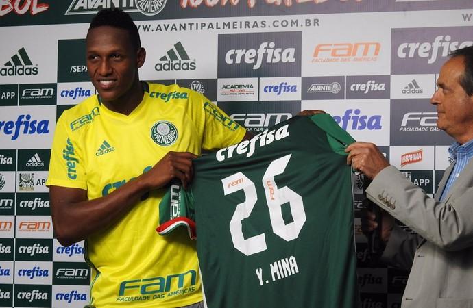 Mina Palmeiras (Foto: Felipe Zito)