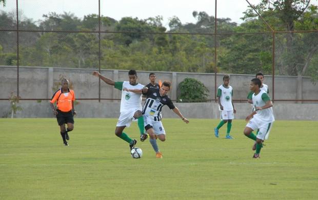 Campeonato Sub-20: semifinais acontecem esta semana, no Amapá (Foto: Gabriel Penha/GE-AP)