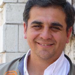 Jorge Ybañez (Foto: arquivo pessoal)