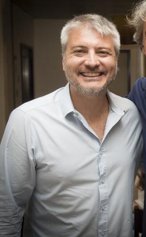 Fred Mayrink  (Foto: Globo/Estevam Avellar)