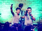 Mister Jam lança remix de 'Tchu tcha' do CD 'Pista sertaneja'; ouça música