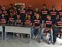 Em grupo, jogadores pedem para  falar e defendem diretoria do Bahia
