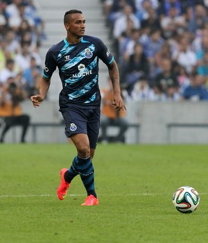 danilo porto (Foto: Getty Images)