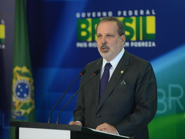 Armando Monteiro Neto já foi presidente da Confederação Nacional da Indústria  (Foto: Agência Brasil)