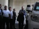 Inspetores de armas químicas da ONU chegam a Damasco