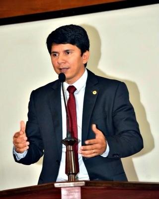 Projeto de lei é de autoria do deputado estadual Jenilson Leite (PC do B) (Foto: Jardy Lopes/Assessoria)
