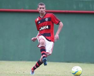 Leo Mococa Flamengo (Foto: Divulgação)