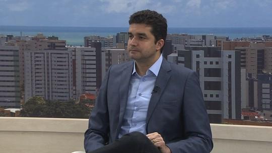 Rui Palmeira diz não haver solução emergencial para alagamentos na Levada