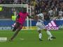 Depay, do Lyon, faz gol do meio da rua e leva pintura internacional da rodada