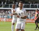 """Gols no início geram derrota do JEC, e Fabrício alerta: """"Temos que jogar"""""""