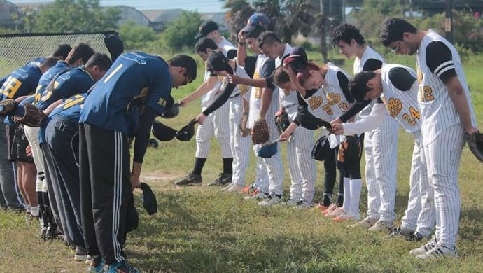 Do strikeout ao home run  Cearenses querem