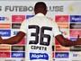 Após Copete recusar por superstição, Santos estuda futuro da camisa 7