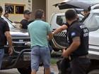 Servidor do Detran-MT cobra R$ 200 para aprovar aluno em teste e é preso