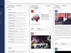 Facebook enfrenta Twitter e lança ferramenta para mostrar tendências