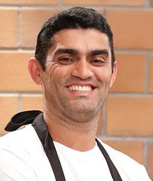 [300x354] Cozinheiros em Ao Participante 18 (Foto: Tricia Vieira)