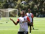 Com Clayton e Dátolo na lista, Galo leva 20 atletas para jogo na Argentina