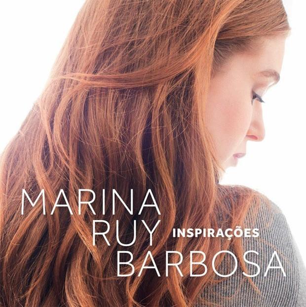 Capa do livro de Marina Ruy Barbosa (Foto: Reprodução / Instagram)
