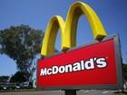 McDonald's diz que se reestrutura enquanto vendas se recuperam