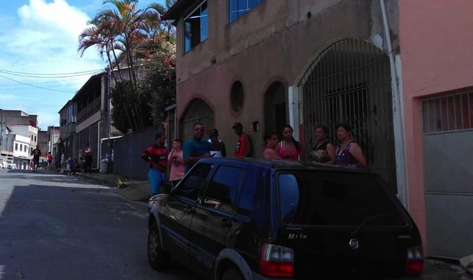 Casa, Marcelo, zagueiro, Chapecoense (Foto: Raphael Lemos)