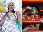 Neymar e Marquezine assumem namoro em pleno carnaval
