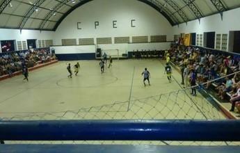 Equipe de Boa Vista supera de Sumé e fatura título da Copa Cariri de Futsal
