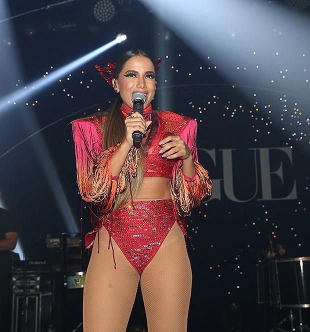 Anitta (Foto: Manuela Scarpa e Iwi Onodera/Brazil News)