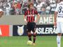 Sem Léo, Rafael Galhardo ganha nova chance com Autuori no Atlético-PR